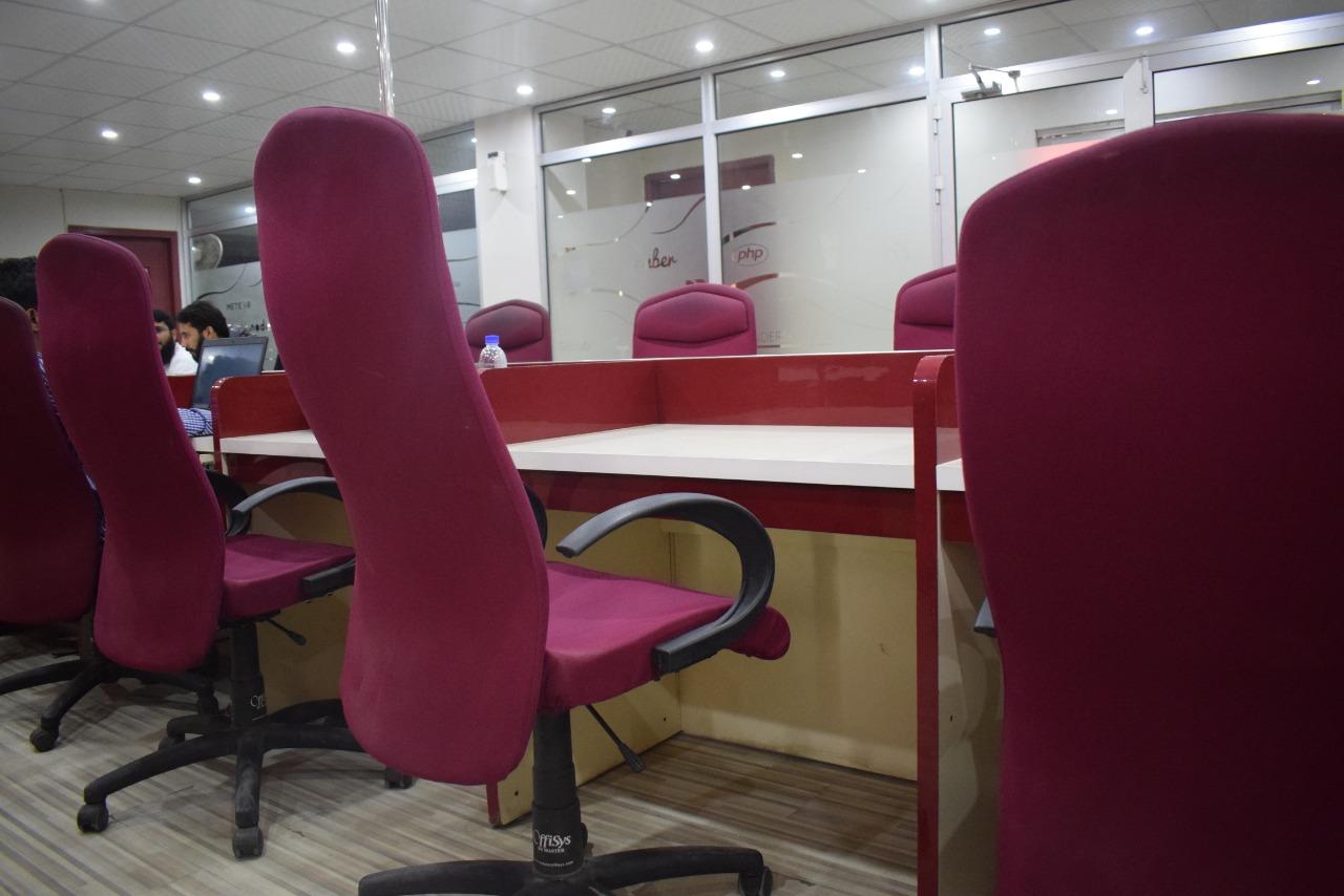 SpaceBakerZ, Karachi