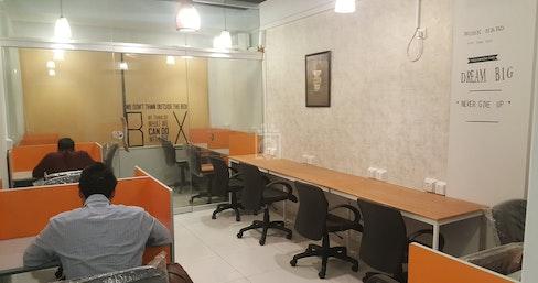 The WorkStudio, Karachi | coworkspace.com