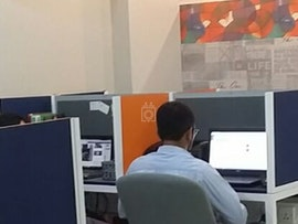 Ziro Point Co working and share office space, Karachi