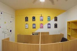 Artistan Coworking Space, Lahore