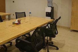 Desk & Wifi, Lahore