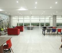 eHaus entrepreneurial co working space profile image