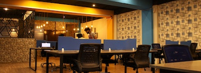 Ignition Co-Working Space