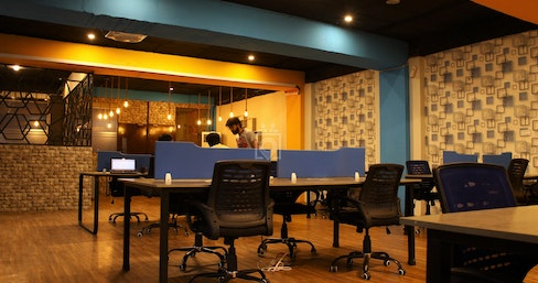 Ignition Co-Working Space, Lahore | coworkspace.com