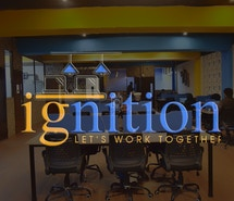 Ignition Co-Working Space profile image