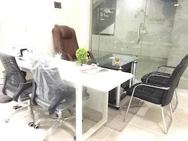 InterActive Desk, Lahore