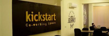 Kickstart 2.0