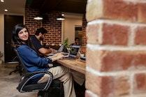 Kickstart Gulberg (58A2), Lahore