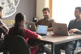 Kickstart, Lahore