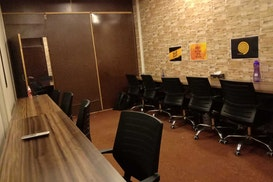 Lahore Coworking, Lahore