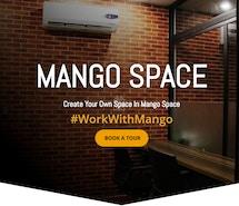 Mangospace profile image
