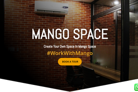 Mangospace, Lahore