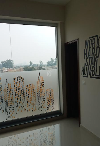 Office One, Lahore