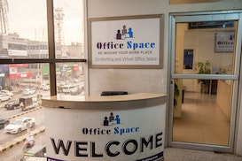 Office Space, Lahore