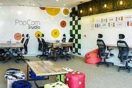 PopCorn Studio DHA Phase 5, Lahore