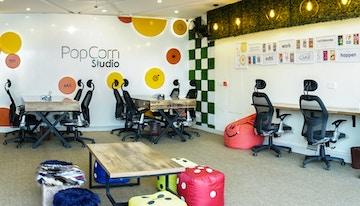PopCorn Studio DHA Phase 5 image 1