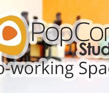 PopCorn Studio - Q Block DHA profile image