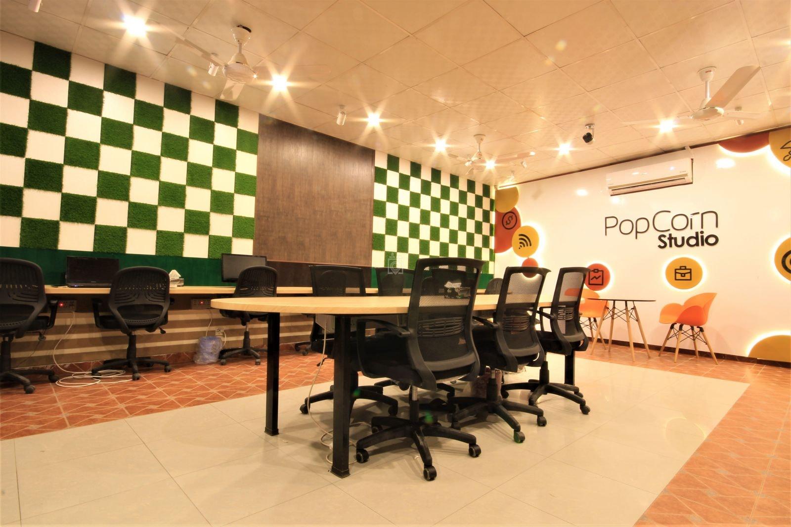 Studio La Rosa Palermo popcorn studio, lahore - book online - coworker