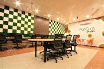 PopCorn Studio, Lahore