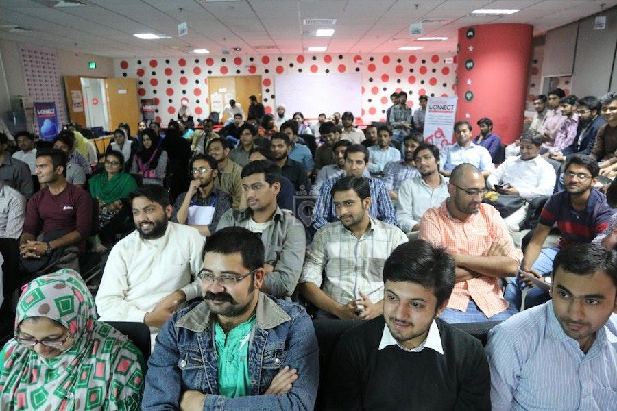 TechHub Connect, Lahore