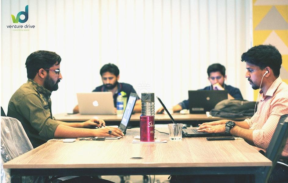 Venture Drive, Lahore