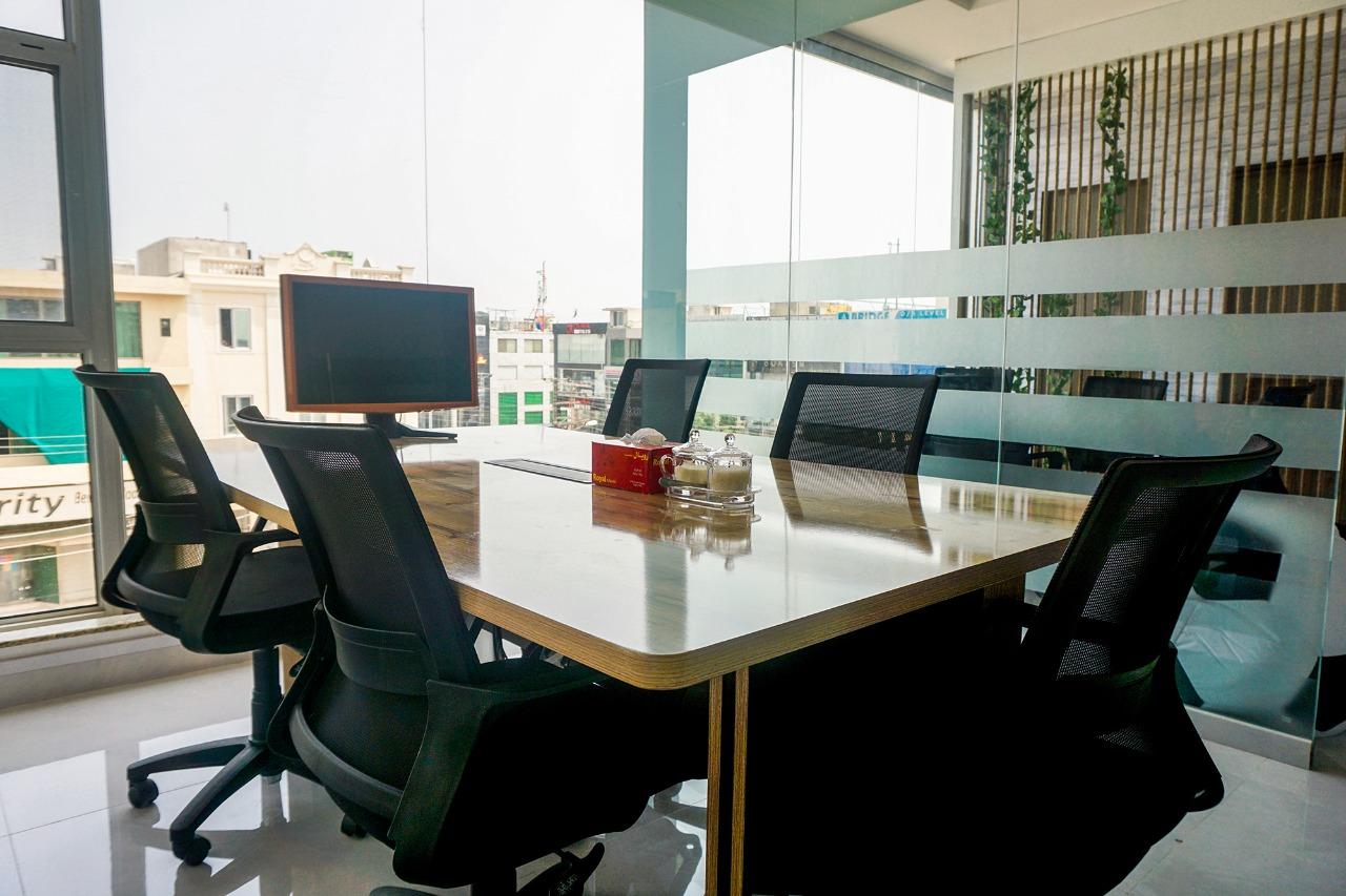 Work Box, Lahore