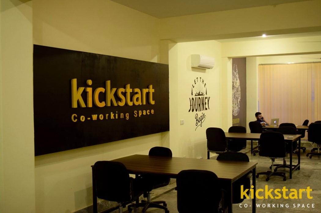 Work by Kickstart, Lahore