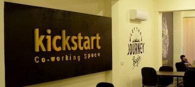 Work by Kickstart