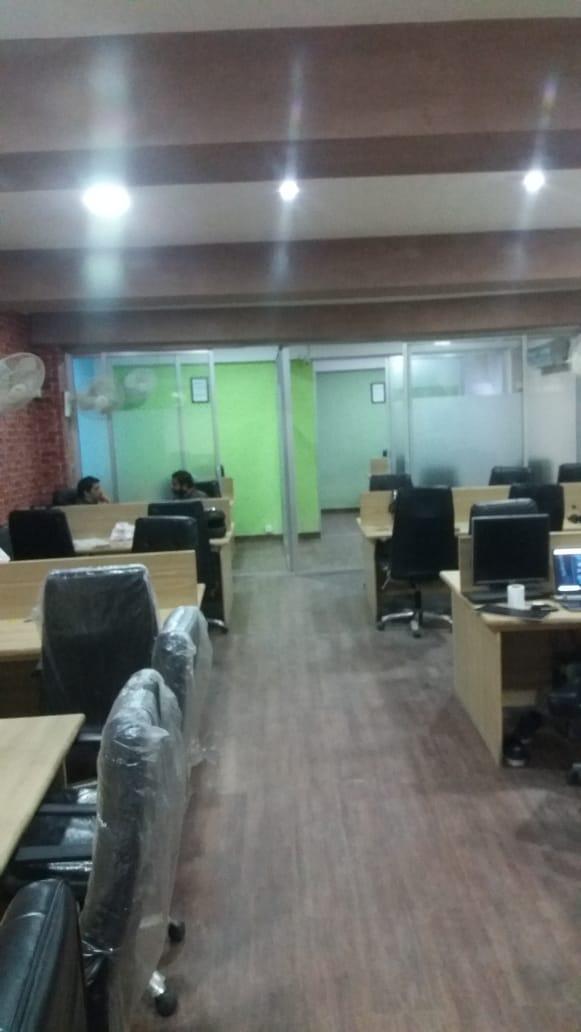 work republic, Lahore