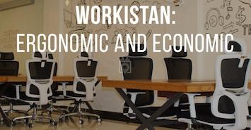 Workistan profile image
