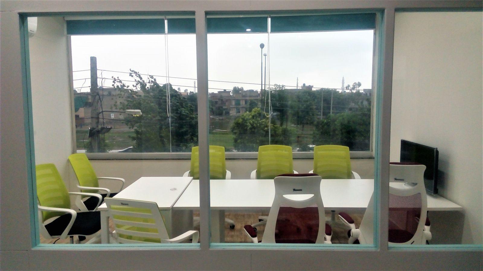Workstance, Lahore