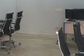 Digital Waves - Co-work Space, Multan