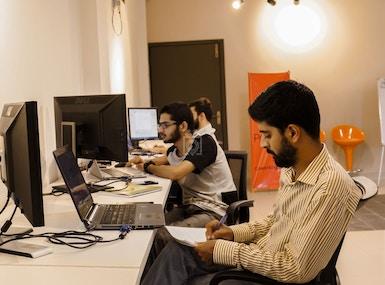PopCorn Studio Rawalpindi image 4