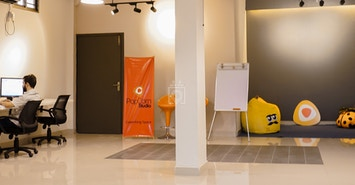 PopCorn Studio Rawalpindi profile image