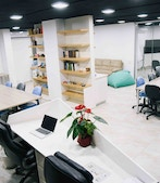 Laboo Co-working Space profile image