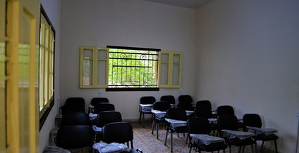 Location, Gaza | coworkspace.com