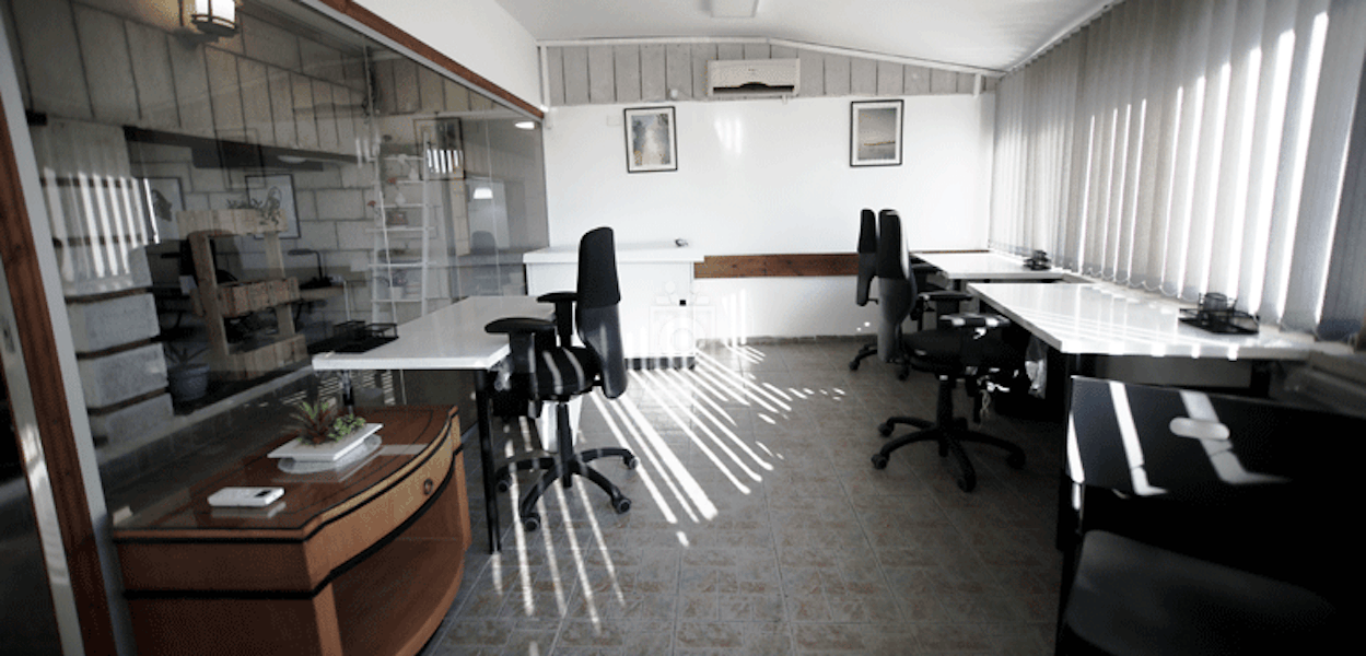 Sidekick Workplaces, Ramallah
