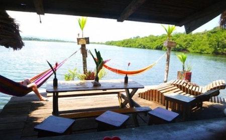 CocoVivo, Bocas del Toro