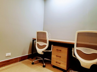 Be Productive Workspaces image 5