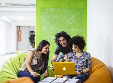 Centro de Innovación Panamá image 4
