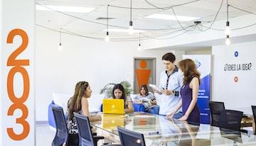 Centro de Innovación Panamá image 1
