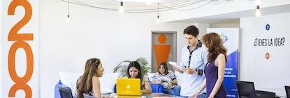 Centro de Innovación Panamá
