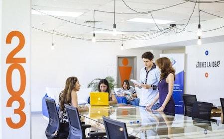 Centro de Innovación Panamá, Panama City