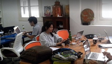 CoworkingPTY image 1
