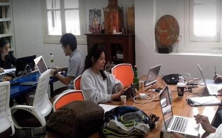 CoworkingPTY, Panama City