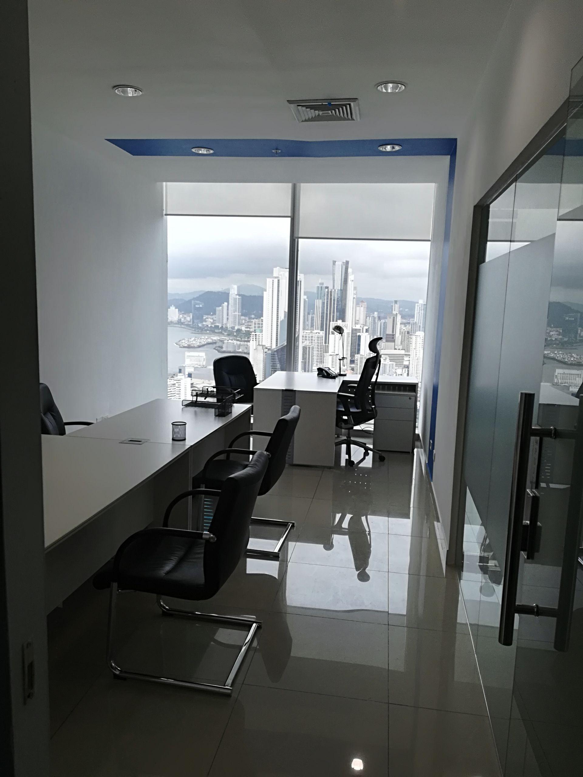 Global Oceania Center, Panama City