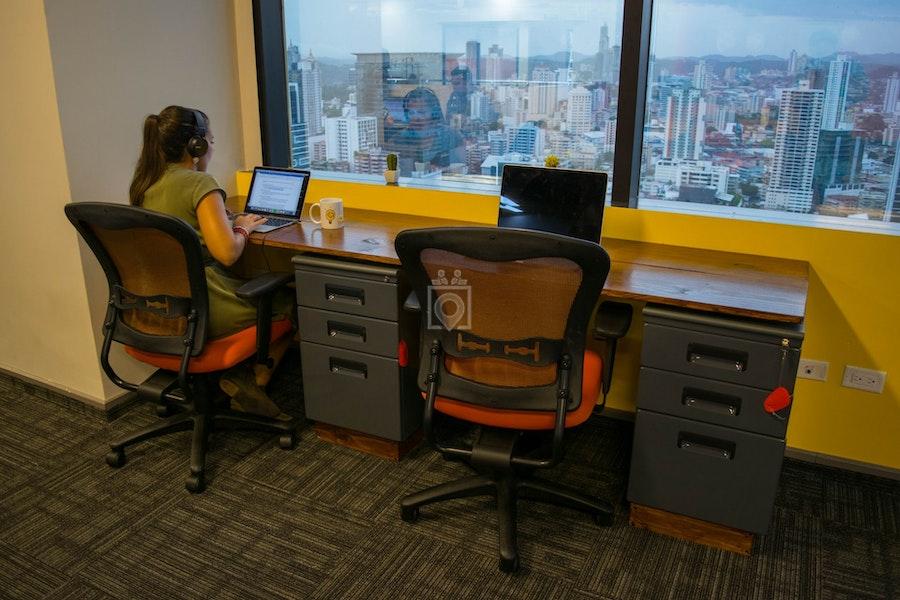 My Office Panama Inc., Panama City