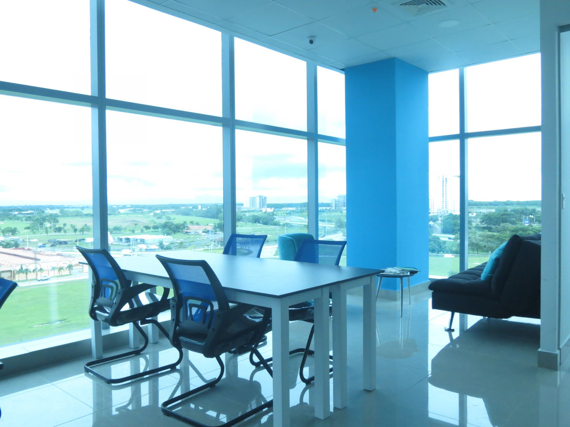 My Spot Coworking, Panama City - Read Reviews & Book Online