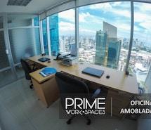 Prime Work Spaces profile image