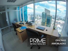 Prime Work Spaces, Panama City